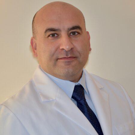 Behzad Kazemi, MD General Practitioner