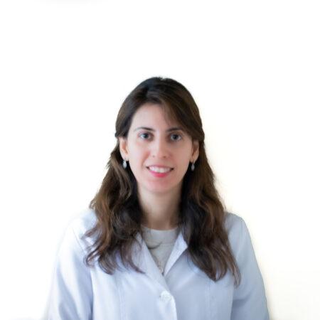 Golnasim Riahi, PharmD PhD