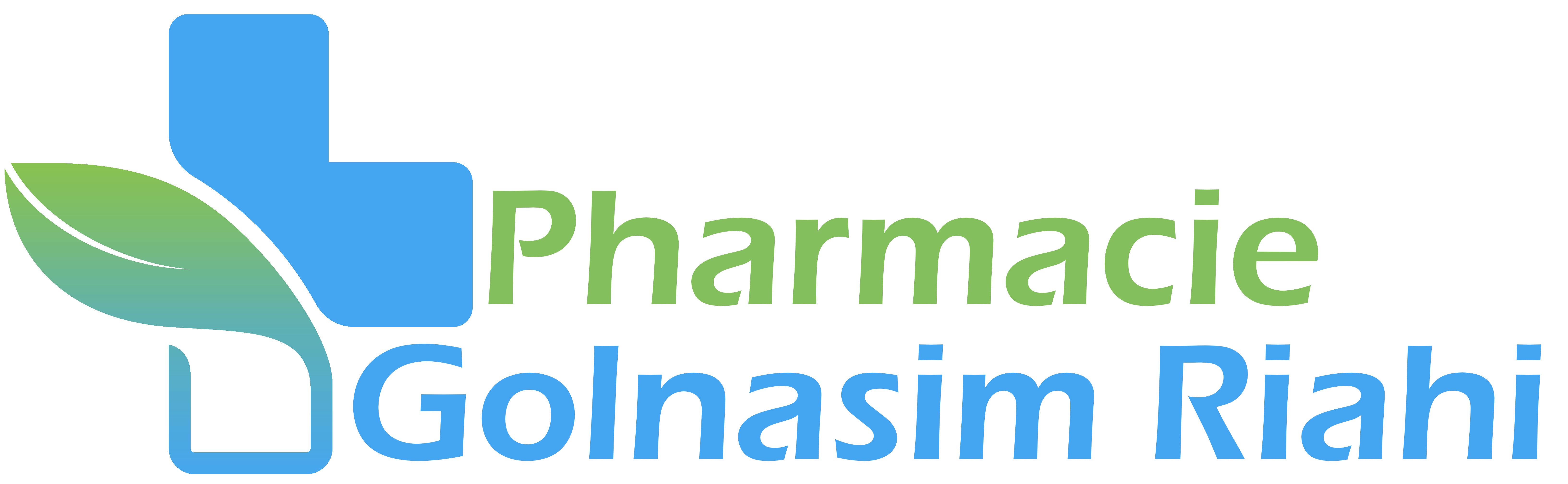 Pharmacie Golnasim Riahi